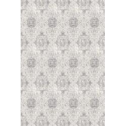 Augustus gyapjú szőnyegek ezüst - 1