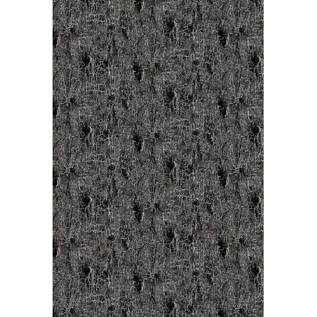 Julius gyapjú szőnyegek szén - 1