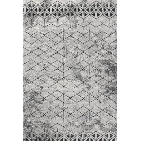 Bateja gyapjú szőnyegek szürke - 1