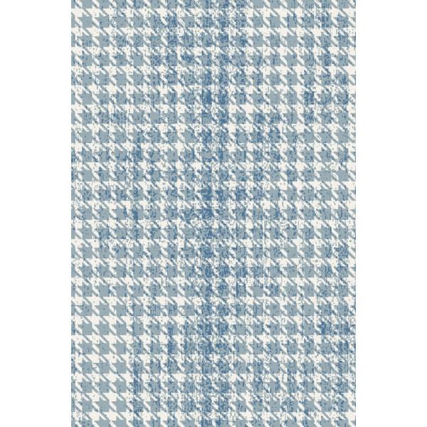 Crates gyapjú szőnyegek világoskék - 1
