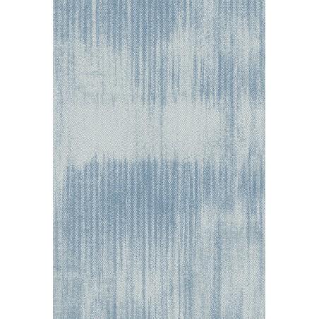 Fir gyapjú szőnyegek világoskék - 1