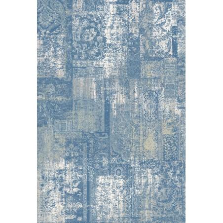 Etery gyapjú szőnyegek kék - 1