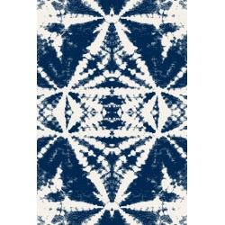 Fusi gyapjú szőnyegek navy - 1