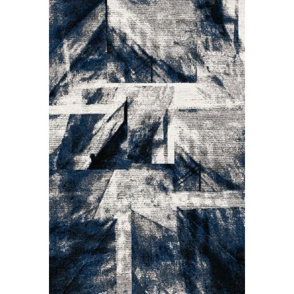 Helike gyapjú szőnyegek graphite - 1