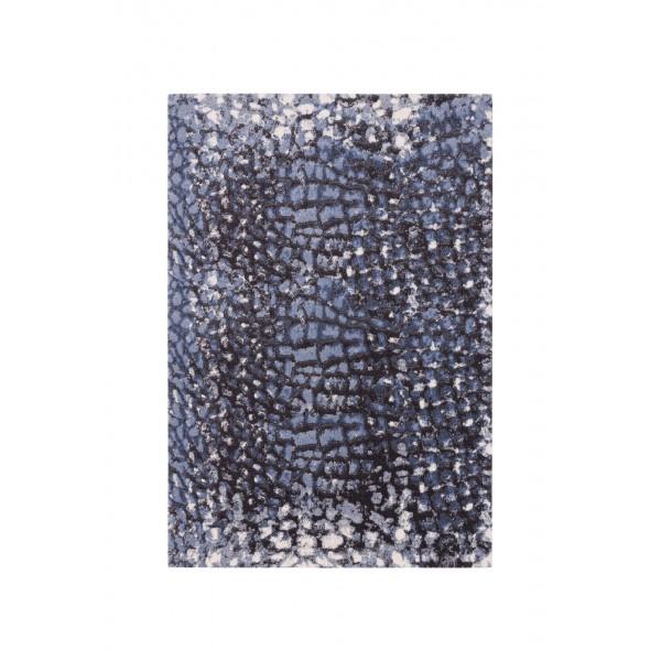 Inconnus gyapjú szőnyegek kék - 1