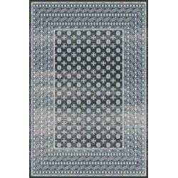 Melite gyapjú szőnyegek Graphite - 1