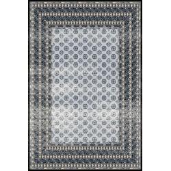 Melite gyapjú szőnyegek szürke - 1