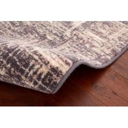 Gyapjú szőnyeg Aglaja homok színű - 2