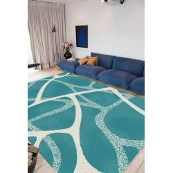 Fantasy blue szőnyeg 12058-140 - 2