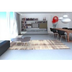 Tadea törölve gyapjú szőnyeg - 2