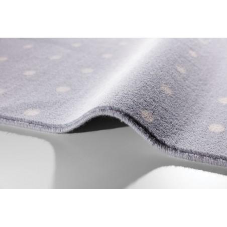 Lirus gyapjú szőnyeg pöttyök - 1