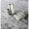 Bateja gyapjú szőnyegek szürke - 3