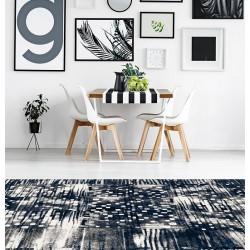 Ksante gyapjú szőnyegek graphite - 2