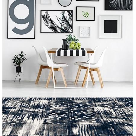 Ksante gyapjú szőnyegek graphite - 1