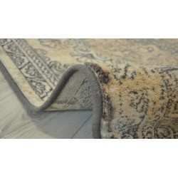 Lidius klasszikus gyapjú szőnyeg - 3