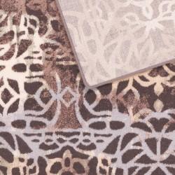 Barna Ganan gyapjú szőnyeg - 2