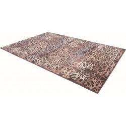 Barna Ganan gyapjú szőnyeg - 4