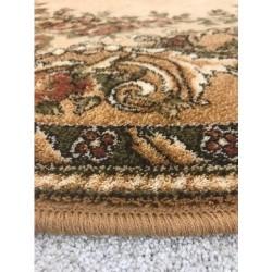 Dafne sivatagi ovális gyapjú szőnyeg - 2