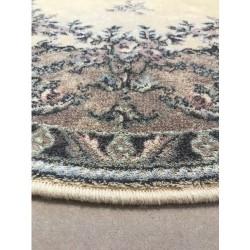 Dafne alabástrom gyapjú ovális szőnyeg - 2