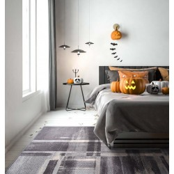 Zagros gyapjú szőnyeg sötét - 2