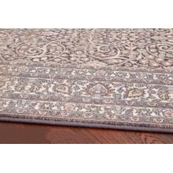 Chloris antracytowy szőnyeg gyapjú - 2
