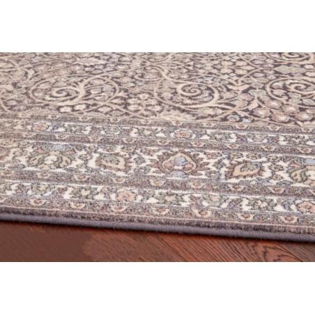 Chloris antracytowy szőnyeg gyapjú - 1