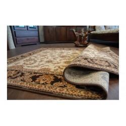 Anafi krém gyapjú szőnyeg - 3
