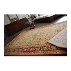 Klimene krém gyapjú szőnyeg - 2