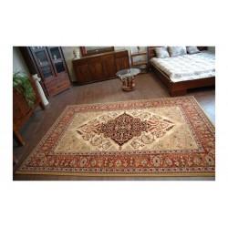 Leyla borostyán gyapjú szőnyeg - 2