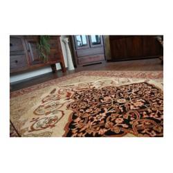 Leyla borostyán gyapjú szőnyeg - 3