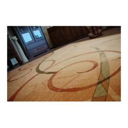 Selma sivatagi gyapjú szőnyeg - 3