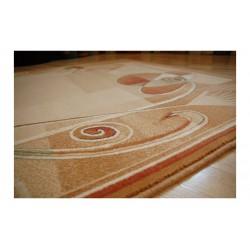Himalaia desszert gyapjú szőnyeg - 2