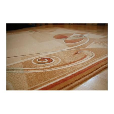 Himalaia desszert gyapjú szőnyeg - 1