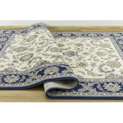 Kék Anafi gyapjú szőnyeg - 2
