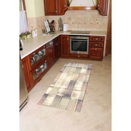 Tarka Inyx gyapjú szőnyeg - 1