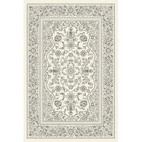 Kalista krém gyapjú szőnyeg - 1